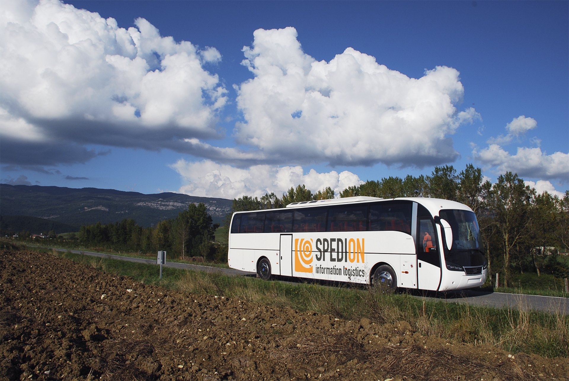 Volvo Bus 3